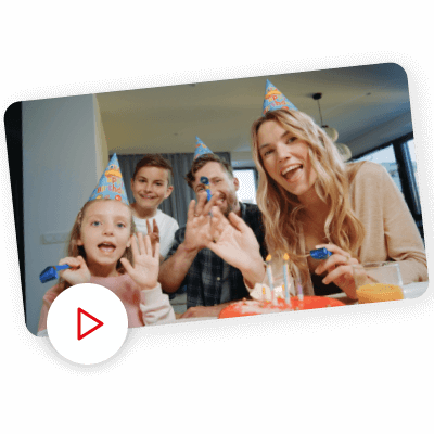 Video personalisation